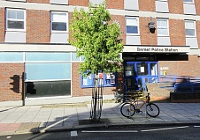 High Barnet police station is set to close