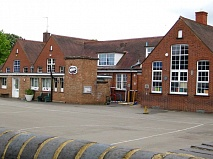 Foulds Primary School - one of three High Barnet primary schools where demand for places exceeds supply