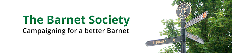 The Barnet Society