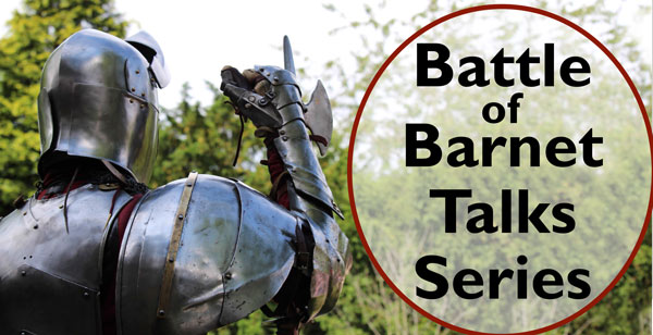 Battle-of-Barnet-talks-poster