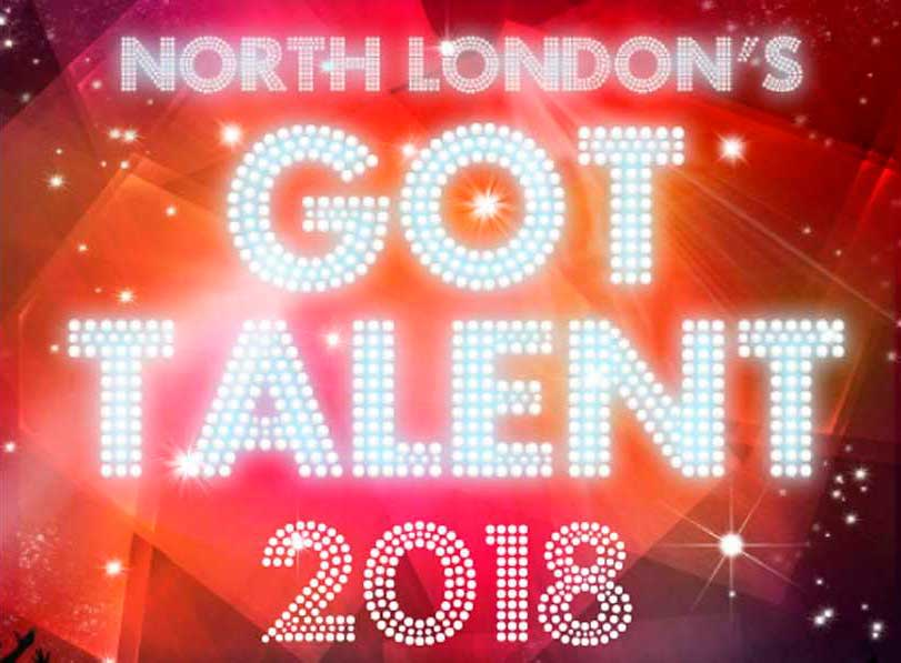 North-London-Talent
