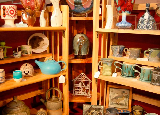 IACF Antiques & Collectors Fair
