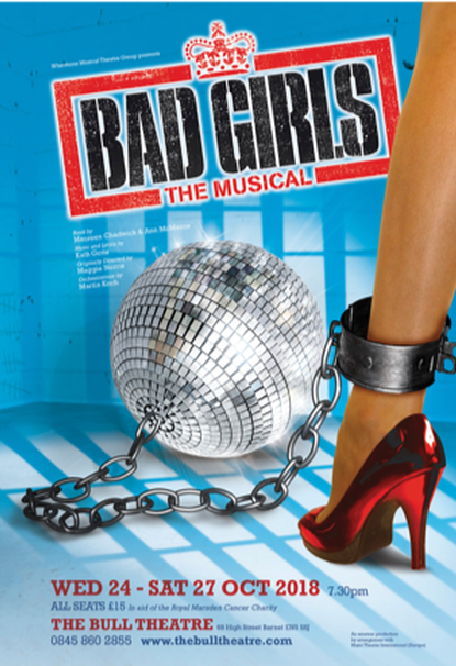 Bad Girls - The Musical