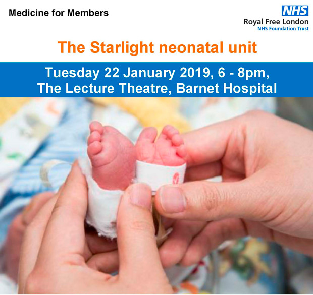 The Starlight neonatal unit