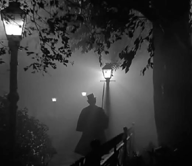 Halloween Ghost Walks in High Barnet and Monken Ha…