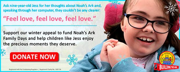 Noah's Ark Rainbow Run 2019