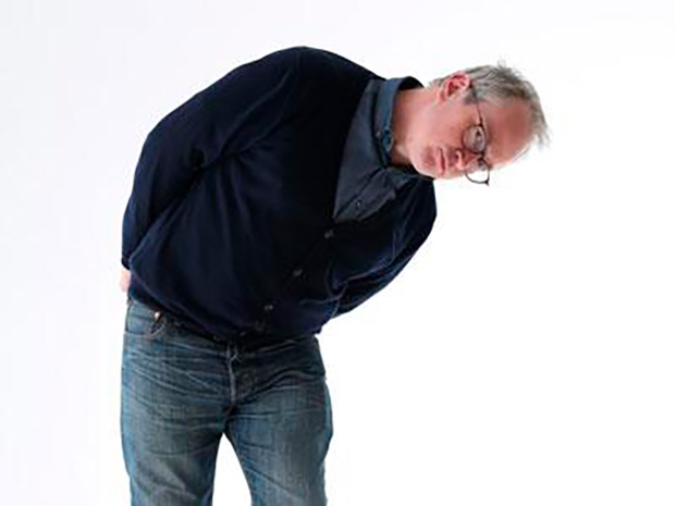 Robin Ince: Chaos of Delight