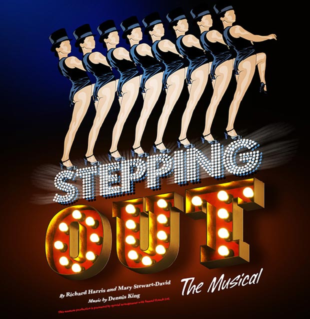 Stepping Out - The Musical