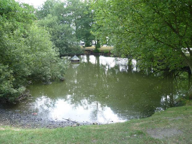 Joslin Pond