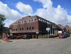 Wyllyotts Centre