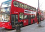 If the No. 34 terminated at the Arkley public house The Red Lion stop could be used for other buses