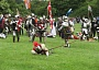 2019 re-enactment of 1471 Battle of Barnet