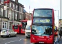 The 107 bus route is currently under threat from closure
