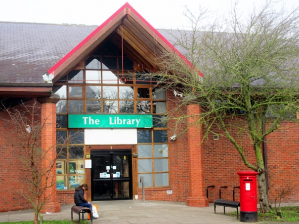 The Library will close over the summer months to convert a large part into commercial office space