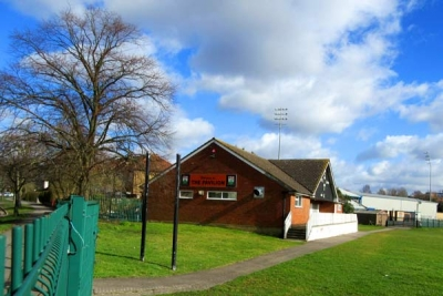 Underhill stadium: site for new six-form-entry academy school