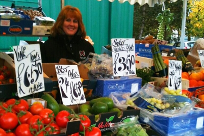 Market re-opening: just the kind of celebration High Barnet needs