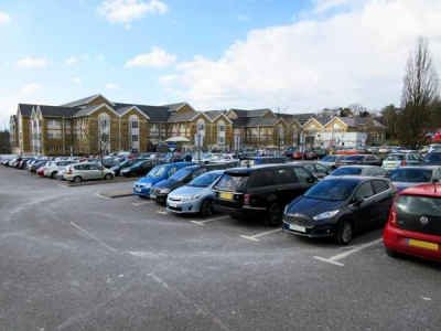 Multi-storey car park planned