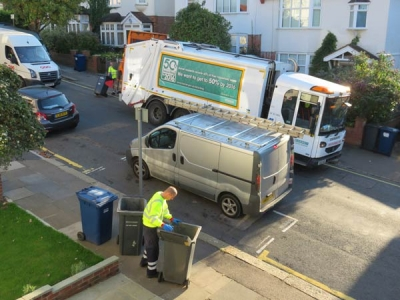 North London Waste Plan