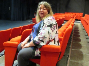 Busy season for refurbished Bull Theatre
