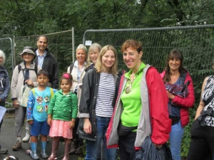 Healthy walks exploring Barnet's historical heritage