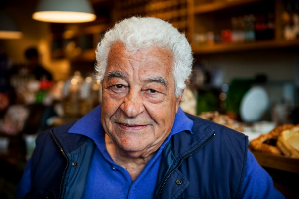 Carluccio's to open next summer in the revamped Spires