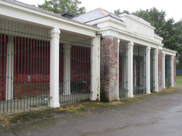 Possible financial lifeline for New Barnet's decaying cricket pavilion