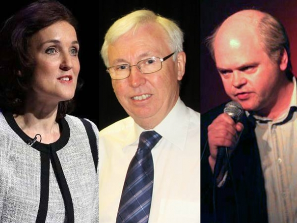 Theresa Villiers MP, Gordon Massey (Chair of BRA) and Councillor David Longstaff all oppose the petition