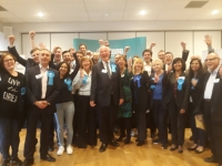 Conservatives sweep back to power in Barnet