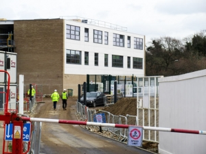 Concerns re new academy school