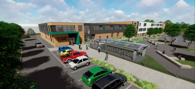 Underhill school to go ahead