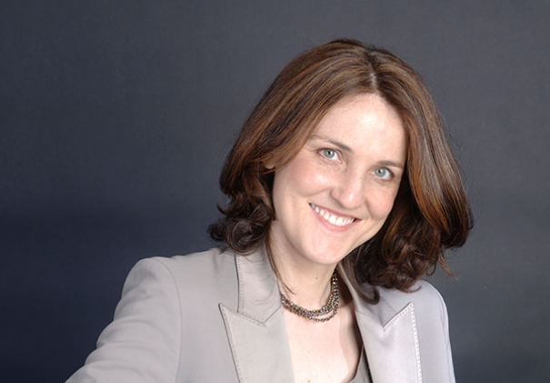 Chipping Barnet MP Theresa Villiers