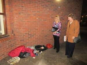 Barnet Councillors' pledge to tackle rough sleepers and street drinkers