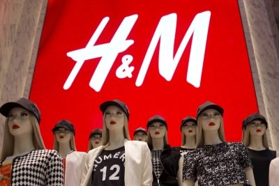 A two-storey H&M fashion store due to open in spring 2017