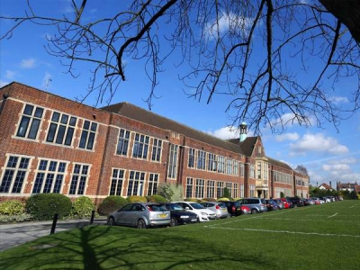 Could the school do more to celebrate its local connections?