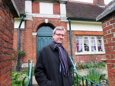 Right-to-buy almshouses put to rest