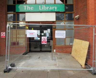 A last-minute attempt by the Barnet Society to challenge the loss of community space was unsuccessful