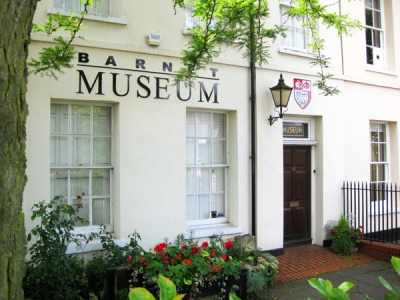 Barnet Museum's future is assured