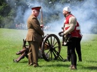 Battle of Barnet re-enactment – a weekend to remember