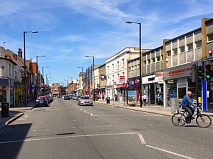 Could Barnet be turned into a must-visit boutique shopping town?