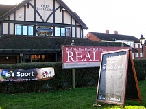 The Old Red Lion public house is to close